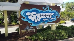 One Of Georgia's Coolest Aqua Parks, Summer Waves Will Make You Feel Like A Kid Again