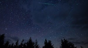 Bright Meteors Will Streak Across The Virginia Sky In The Beloved Annual Perseid Meteor Shower In August