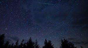 Bright Meteors Will Streak Across The Virginia Sky In The Beloved Annual Perseid Meteor Shower In August