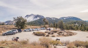 The Panoramic Views At Minaret Vista In Northern California Are Worth A Day Trip