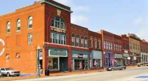 Plan A Trip To Guthrie, One Of Oklahoma's Most Charming Historic Towns