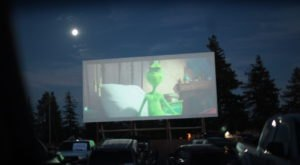 Enjoy The Outdoors While Taking In A Fun Flick At Metropark Movie Nights, A Social Distancing-Friendly Outing Near Detroit
