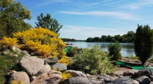 The Small Black Hawk State Park In Iowa Is A Hidden Gem Worth Seeking Out