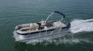 Rent Your Own Pontoon Party Boat In Tennessee For An Amazing Time On The Water