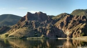 Spring Valley State Park In Nevada Is So Well-Hidden, It Feels Like One Of The State's Best Kept Secrets
