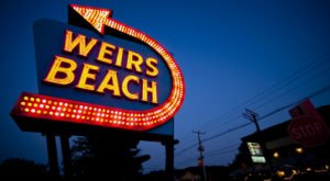 Weirs Drive-In Theatre In New Hampshire Is One Of The Best In The Country And It's The Perfect Socially-Distant Outing