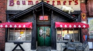 You're Bound To Have A Gouda Time At Baumgartner's, Wisconsin's Oldest Cheese Store