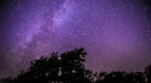 Catch The Best And Brightest Meteor Shower Of The Year When It Appears Over Missouri In August
