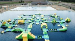 One Of Wisconsin's Coolest Aqua Parks, Adventure Island Will Make You Feel Like A Kid Again