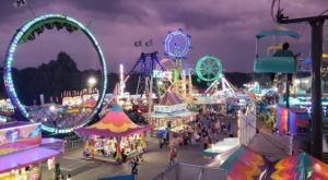 The Coveted North Georgia State Fair Has Been Canceled For The First Time in 87 Years