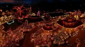 Patti's 1880's Settlement's Beloved Festival Of Lights Will Be Returning To Kentucky