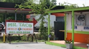 It's Taco Tuesday Everyday At These 7 Taquerias In Mississippi