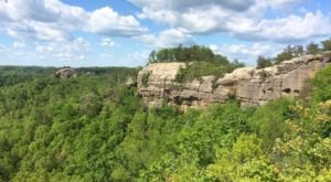The Top 10 Hiking Trails In Kentucky, Chosen By Avid Hikers Across The State