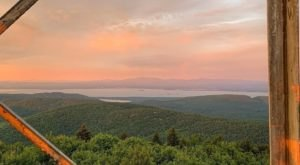 Poke-O-Moonshine Trail Is A Low-Key New York Hike That Has An Amazing Payoff
