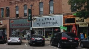 Named After A Children's Book, Little Fat Gretchen's In Wisconsin Is As Whimsical As You'd Expect
