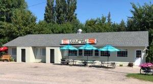 The Retro Cool Stuff Drive Inn In North Dakota Has The Best Classic Diner Food