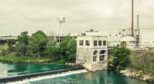Forget Long Trips – Take A Daycation In New Braunfels, Texas