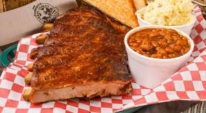 Indulge In Some Of The Best BBQ In Missouri With A Carryout Package From Smokehouse 61