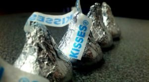 This Massive Pennsylvania Factory Cranks Out Up To 70 Million Hershey's Kisses A Day