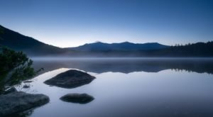 Explore A New Side Of The White Mountains With The Lonesome Lake Loop, A Special Trail In New Hampshire