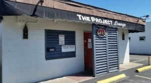 A No-Frills Mainstay, The Project Lounge Serves Some Of The Best Burgers In Mississippi