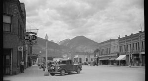 10 Then And Now Photos In Montana That Show Just How Much It Has Changed