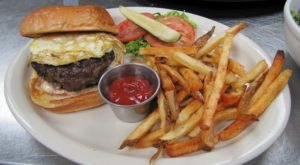 Dine In Or Take Out A Delicious Meal BC Bistro KC in Missouri