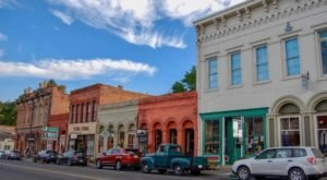 Jacksonville, Oregon Was Named A Must-Visit Charming Small Town In The U.S.