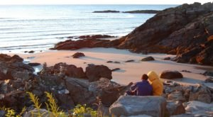 Maine Was Just Announced As One Of The Friendliest States In America