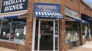 Find The Perfect Sweet Treat For Everyone At Goldenrod Pastries In Nebraska