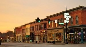 Plan A Trip To Medina, One Of Ohio's Most Charming Historic Towns
