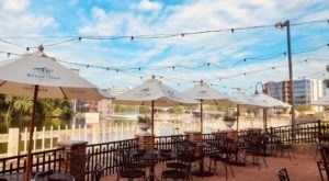 The Most Romantic Outdoor Summer Dining Is Found At These 5 Restaurants In Indiana