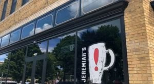 Jeremiah's In Indiana Is The Local Choice For A Morning Cup Of Coffee