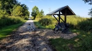 Explore The Vandalia Trail, A 17-Mile Segment Of The National Road Heritage Trail System That Stretches Across Indiana
