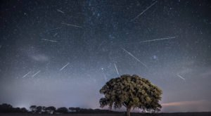 Bright Meteors Will Streak Across The South Carolina Sky In The Beloved Annual Perseid Meteor Shower In August