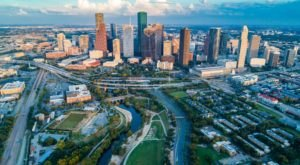 """A New Report Calls Houston, Texas The Third-Best """"City Of The Future"""" In The World"""
