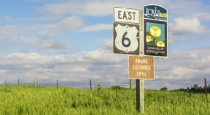 The 220-Mile Scenic Drive In Iowa You Will Want To Take As Soon As You Can