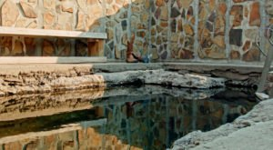 Escape The Crowds When You Visit The Remote Hart Mountain Hot Springs In Oregon