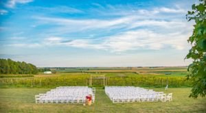 Epiphany Farms Estate Is The Most Outstanding Outdoor Event Venue In Illinois