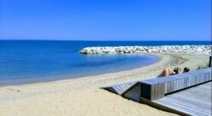 8 Pristine Hidden Beaches Throughout Illinois You've Got To Visit This Summer