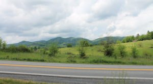The 33-Mile Scenic Drive In West Virginia You Will Want To Take As Soon As You Can