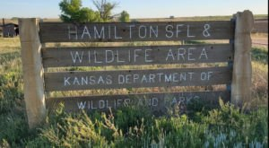 Hamilton Is A Small State Park In Kansas You Shouldn't Skip