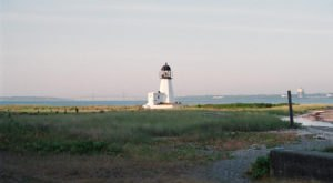 Prudence Island In Rhode Island Is So Hidden Most Locals Don't Even Know About It