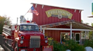 Sink Your Teeth Into Some Of The Best BBQ In Southern California At Firehouse Que And Brew