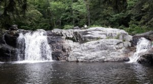 6 Easy-Access Vermont Waterfalls That Are Perfect For A Summer Adventure