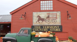 For Old-Fashioned Charm And A Small Town Getaway, Visit Weston, Vermont This Summer