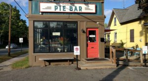 Whether You Love Sweet Or Savory Pies, Florence Pie Bar In Massachusetts Is For You