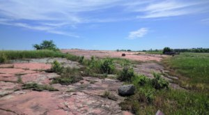 Jeffers Petroglyphs Has More Petroglyphs Than Anywhere Else In Minnesota