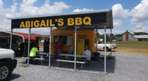 Abigail's Smoke Shack In Tennessee Has Barbecue So Good It's Worthy Of A Pilgrimage