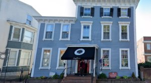 Treat Yourself To A Delicious Date Night Dinner At The Grey Fox Grille, A Hidden Gem In Delaware